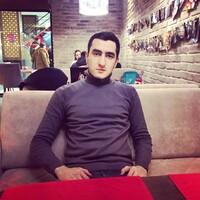 - A -, 28 лет, Лев, Ташкент