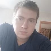 Александр Викторов 30 Краснодар