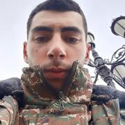 Artyom 22 Yerevan