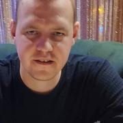 Александр Пожаркович 26 Горловка