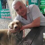 Михаил 20 Тбилиси