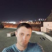 Алексей 33 Каспийск