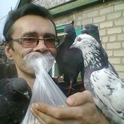 Алексей 48 Донецк
