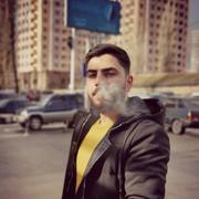 Asad 22 Ереван