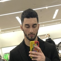 Yusuf, 19 лет, Весы, Москва